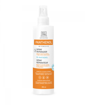 Soivre Spray Reparador Intensivo 6% Panthenol Tu Cruz Verde