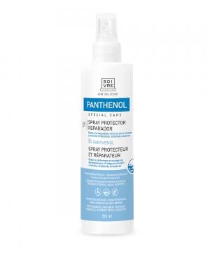 Soivre Spray Cuidados Especiales 8% Panthenol Tu Cruz Verde