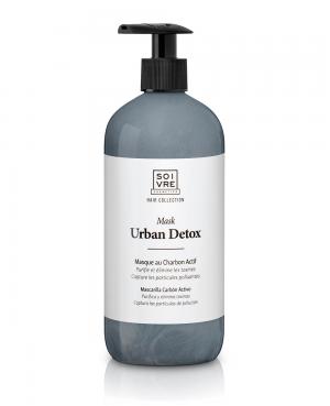 Soivre Mascarilla Urban Detox 500 ml Tu Cruz Verde