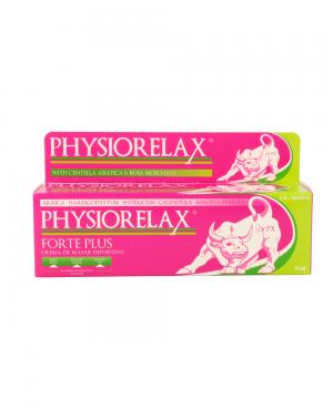 Physiorelax Forte Plus 75ml Tu Cruz Verde