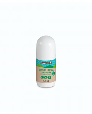 Nosa Kit Roll-On Natural 50 ml Tu Cruz Verde