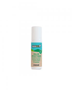Nosa Kit Roll-On Afterpicada 15 ml Tu Cruz Verde