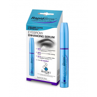 RapidBrow Eyebrow Enhancing Serum 3 ml Tu Cruz Verde