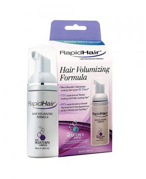 RapidHair Hair Volumizing Formula Tu Cruz Verde
