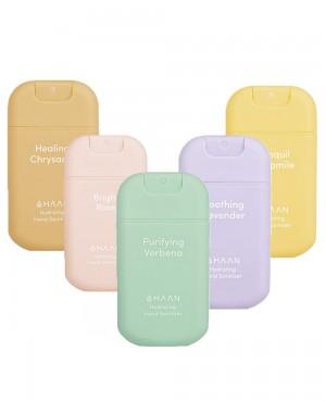 Haan Pocket Spray Higienizante de Manos Recargable