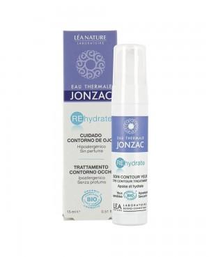 Jonzac Rehydrate Contorno de Ojos 15 ml Tu Cruz Verde