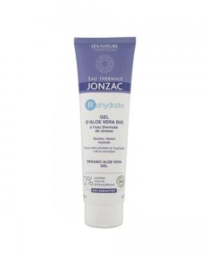 Jonzac Rehydrate Gel Termal con Aloe Vera 150 ml Tu Cruz Verde