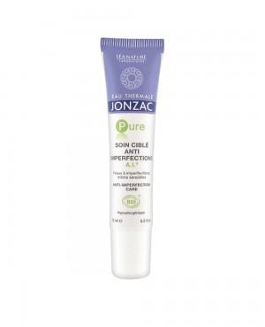 Jonzac Pure Tratamiento Anti Imperfecciones 15 ml Tu Cruz Verde