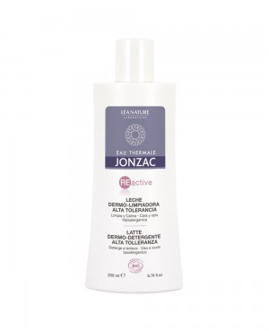 Jonzac Reactive Leche Dermo Limpiadora 200 ml Tu Cruz Verde