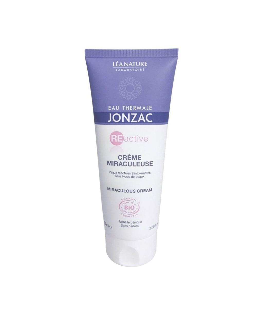 Jonzac Reactive Crema Milagrosa 100 ml Tu Cruz Verde