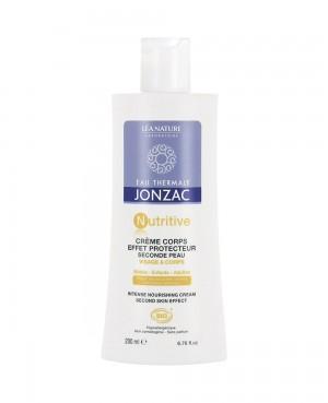 Jonzac Nutritive Crema Corporal 200 ml Tu Cruz Verde