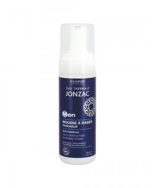 Jonzac For Men Espuma de Afeitar 150 ml Tu Cruz Verde
