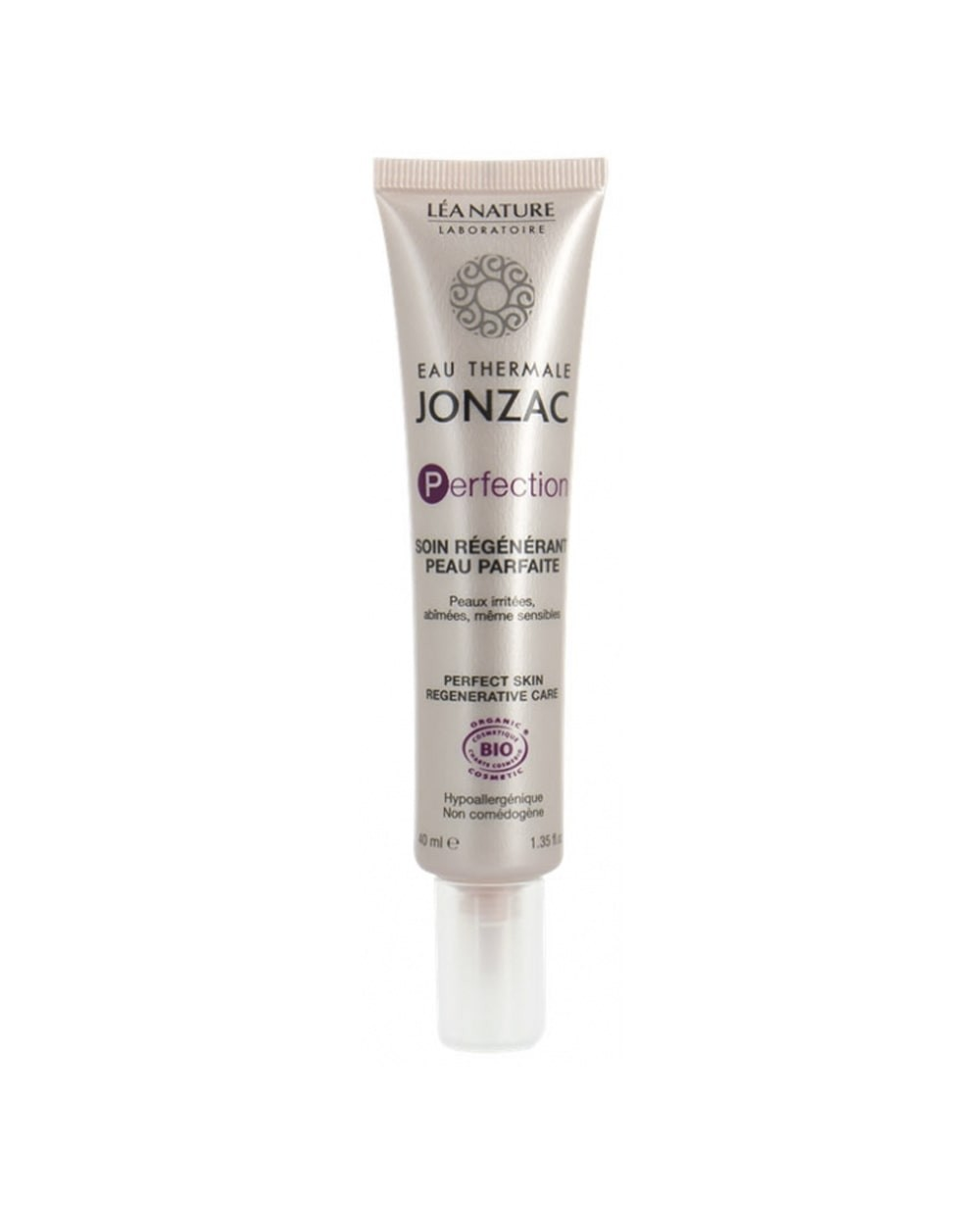 Jonzac Perfection Crema Reparadora 40 ml Tu Cruz Verde