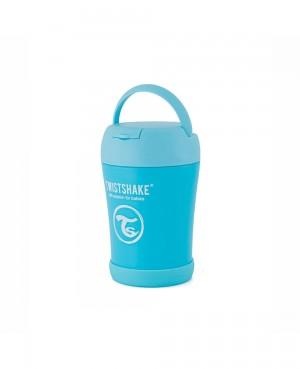 Twisthake Recipiente Térmico 350 ml Azul