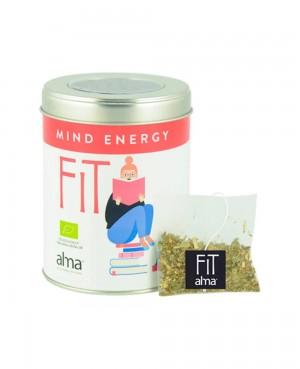Alma Fit Mind Energy Eco 20 Unidades