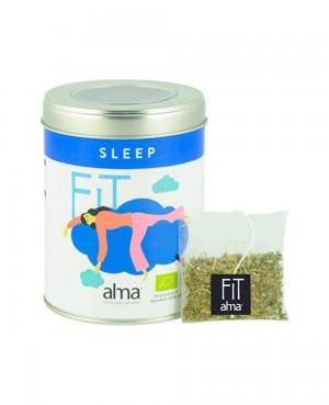 Alma Fit Sleep Eco 20 Unidades