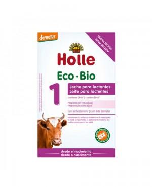 Holle Eco Bio 1 Leche de Inicio 400 g